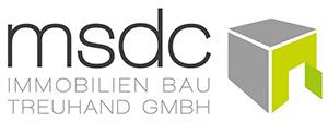 msdc Immobilien Bau Treuhand GmbH