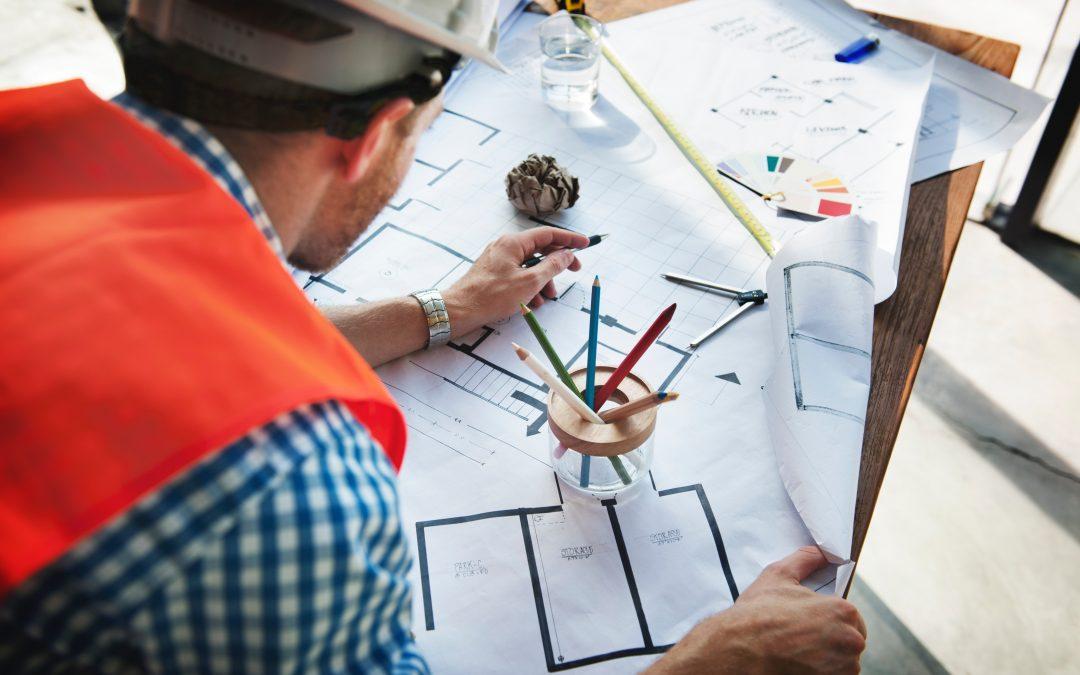 Pflichten des Bauleiters